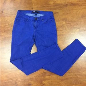 Royal Blue Urban Outfitters denim