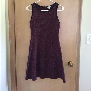 Tweed J. Crew Dress