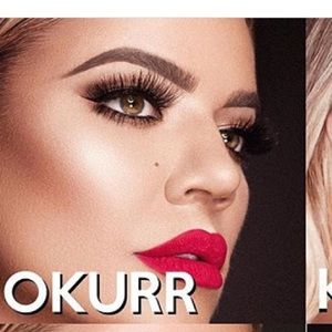Okurr matte lipstick- brand new