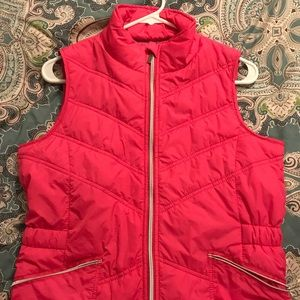 Kate lord vest