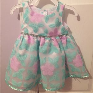 Beautiful Easter Baby dress!!!