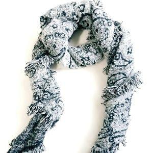 Betsey Johnson Blanket Wrap