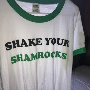 PINK Shirt (Saint Patricks Day)