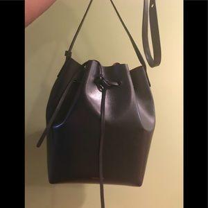 Authentic Mansur Gravriel Bucket Bag