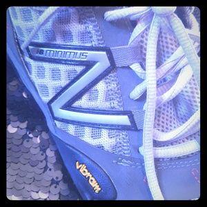 New Balance Vibram Miniamus sneakers