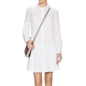 Marc by Marc Jacobs Justine Shirt Dress