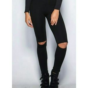 Pants - CLEARANCE* High waisted legging!