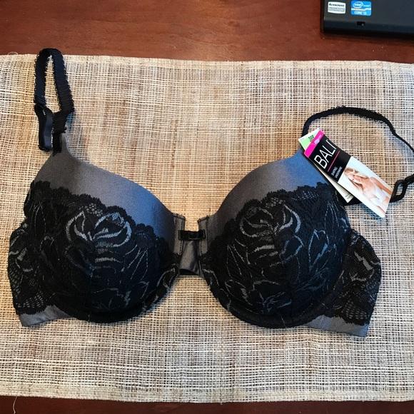 4e0ae32bcd BALI Other - NWT Sexy Bali Bra