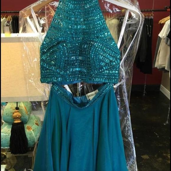 Sherri Hill Dresses - Sherri Hill two piece