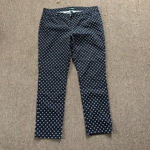 Ralph Lauren Cropped Pants