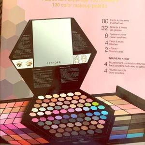 Sephora color palette