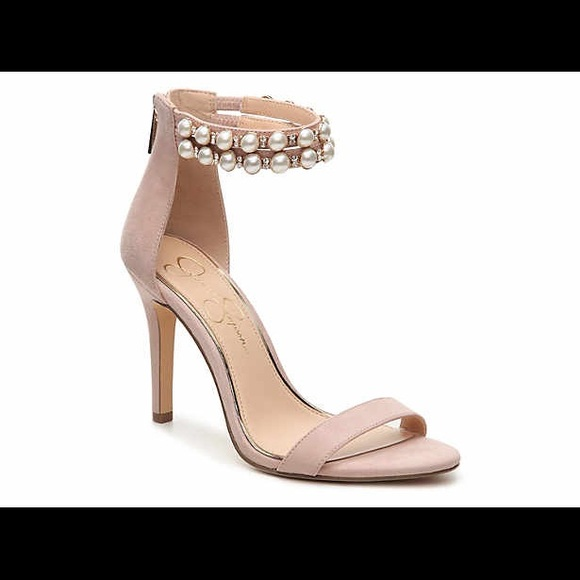 9e47d7e47c9 Jessica Simpson Shoes - Jessica Simpson Jalinda Sandal Size 8