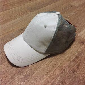 Accessories - WOMEN'S MESH HAT