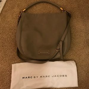 Tan Marc by Marc Jacobs Handbag