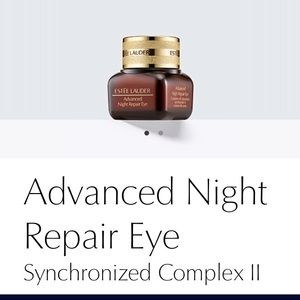 Advanced Night Repair - Eye Gel Creme