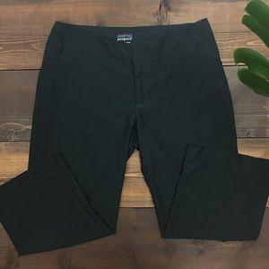 Patagonia Polyester Hiking Crop Pants