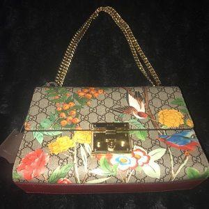 Gucci Handbag 100% Authentic