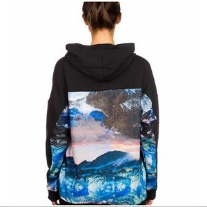 adidas Sweaters - Adidas Originals Mountain Clash Hoodie Sweatshirt ba0f637f280d6