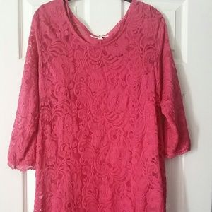 Jessica Simpson Maternity Dress Size XL