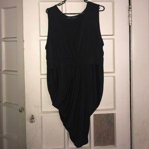 SYMPHONY+ BLACK DRESS
