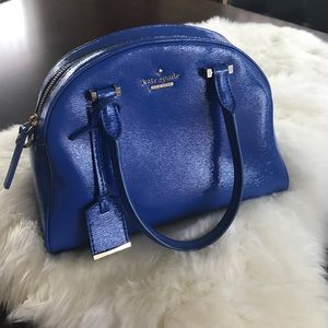 Kate spade satchel handbag