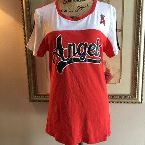 Tops - LA Angels Tee
