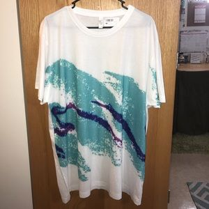 Tops - 90's Jazz Cup T-shirt