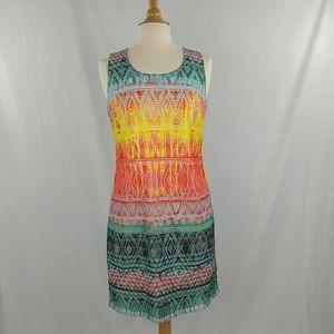 Beautiful Multicolor Dress