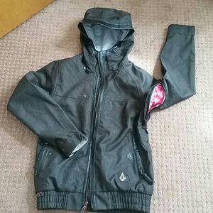 VOLCOM WOMEN'S snowboard jacket