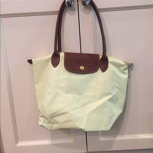 Longchamp bag tote