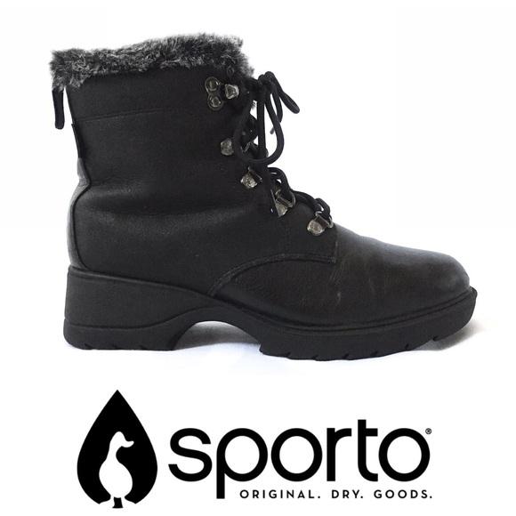 Sporto Insulated Winter Boots | Poshmark