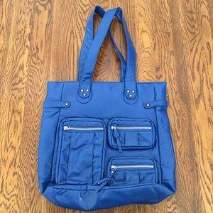 🎉JUST IN🎉 Royal blue tote handbag purse