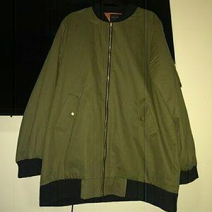 Miltary Jacket tunic SZ 1x