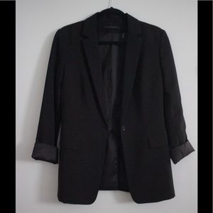 Elie Tahari wool blend blazer, size 6 NWOT