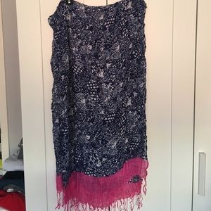 Lilly Pulitzer Scarf/Wrap/Sarong