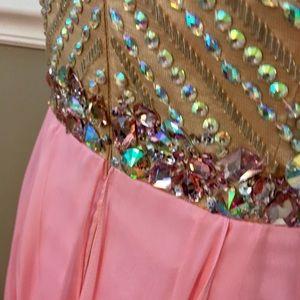 Sherri Hill Dresses - 🆕💃🏻SHERRI•HILL•STRAPLESS💖✨