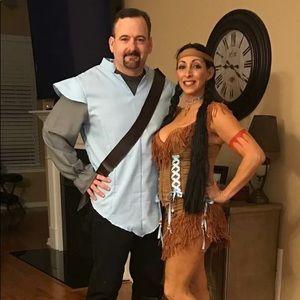 other pocahontas john smith halloween costumes sm