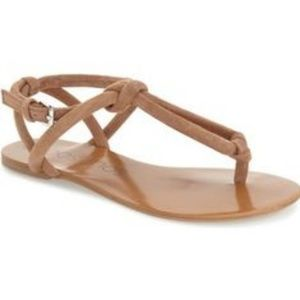 "Sole Society ""topaz"" sandals"