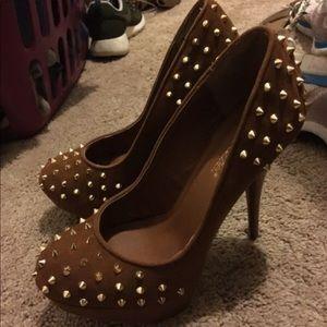 Shoedazzle shoes