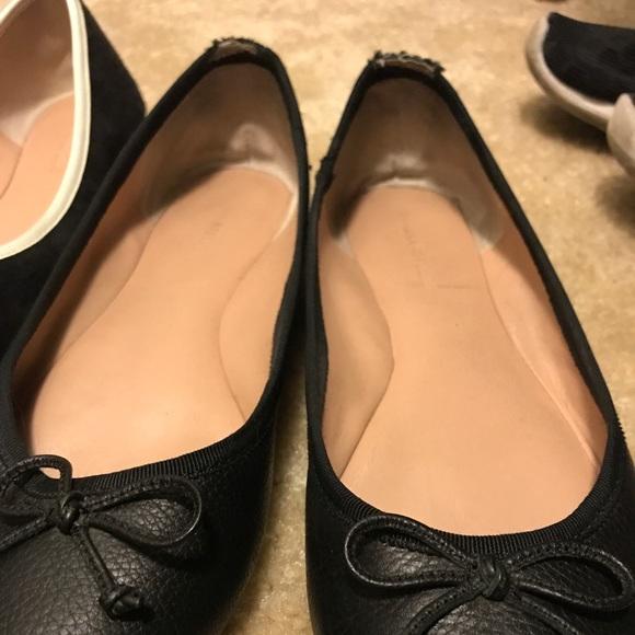 Banana Republic Shoes - Four pairs of Banana Republic Flats size 7.5
