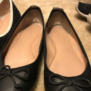 Banana Republic Shoes - Four pairs of Banana Republic Flats size 7.5