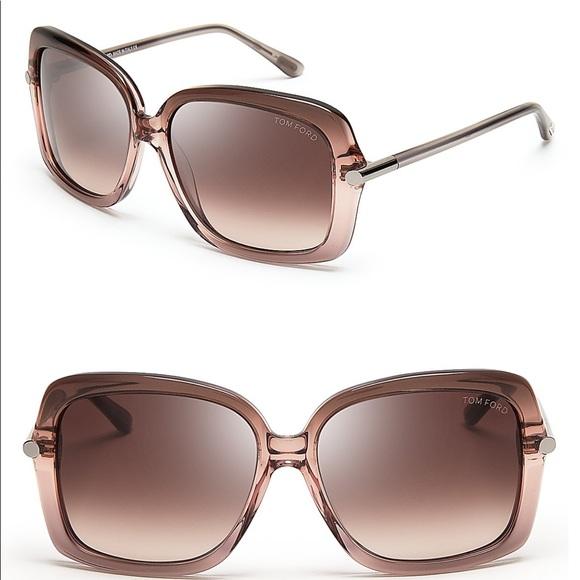 f79476c8b7dfe NWOT Tom Ford Paloma Sunglasses 😎. M 59c562eed14d7bccb9039179