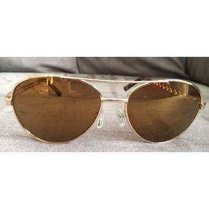 97f9b5d1db9 Nanette Lepore Accessories - Nanette Lapore Aviator Sunglasses