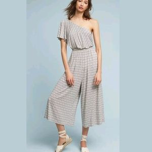 NEW ANTHROPOLOGIE  Jamie Jumpsuit by Maeve