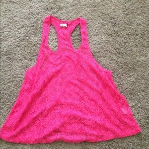 Never worn bathing suit cover