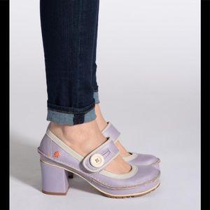 f381b6f81548ee the art company Shoes - The Art Company 'Tate' Platform Mary ...