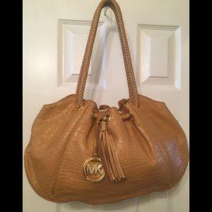 Handbags - Michael Kors Leather Bag