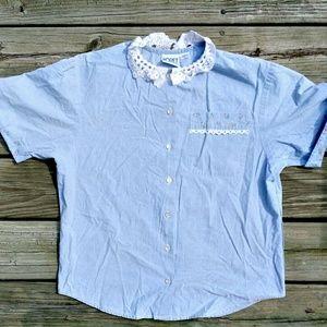 Koret city blues shirt