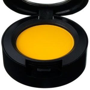 🎨 RARE MAC Cosmetics Eyeshadow in Chrome Yellow