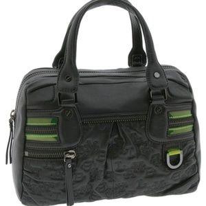 L.A.M.B. Ultraviolet Rhodes purse